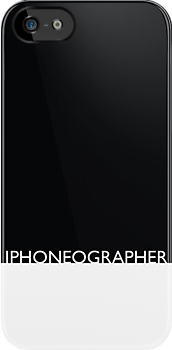 iPhoneographer Case by PaulMahar
