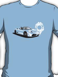 Ferrari F430 Spider T-Shirt