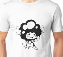 Lambo Katekyo Hitman Reborn Anime Cosplay Japan T Shirt Unisex T-Shirt