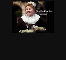 Mrs. Fitz Knit Bitz Hoodie