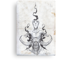 Ampusatan Canvas Print