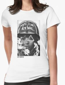 OVERFIFTEEN FLOWER POWER T-Shirt