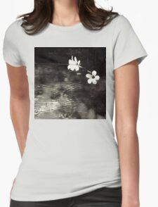 Vietnam ~ Blossoms Womens Fitted T-Shirt
