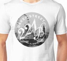 That Famous Address Unisex T-Shirt