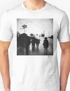 Vietnam ~ Mountain Road T-Shirt