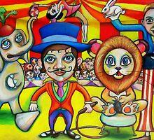 The Circus by kimbaross