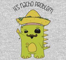 It's Nacho Problem. One Piece - Long Sleeve