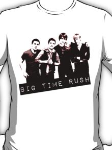 Big Time Rush T-Shirt