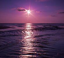 Sunset Calm by irwin barneto