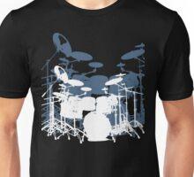 Drums 2 Unisex T-Shirt