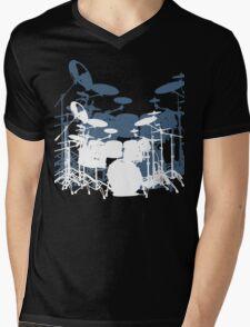 Drums 2 Mens V-Neck T-Shirt