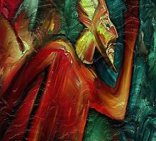 ART - 150 by RAFI TALBY