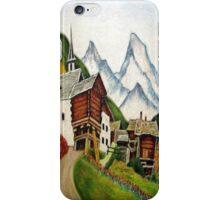 ART - 141 iPhone Case/Skin