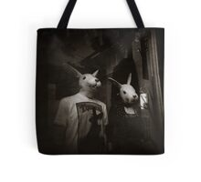 { the bunnies } Tote Bag