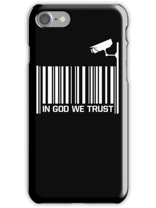 In God we trust 3 by lab80