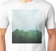 Vietnam ~ Sapa's Hills Unisex T-Shirt