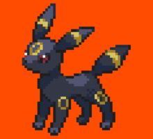 Umbreon 8-bit Kids Clothes