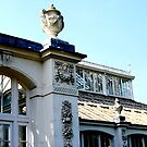 The Temperate House by MaggieGrace