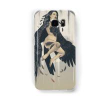 As the Crow Flies Samsung Galaxy Case/Skin