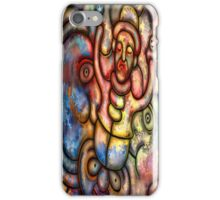 ART - 115 iPhone Case/Skin