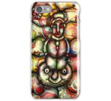 ART - 112 iPhone Case/Skin