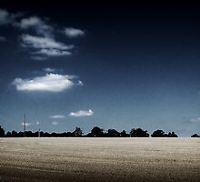 After the Harvest by seanwareing