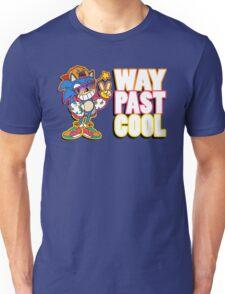 Way Past Cool, Dude! Unisex T-Shirt