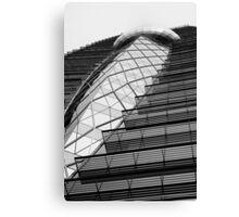 Stunning Architecture Canvas Print