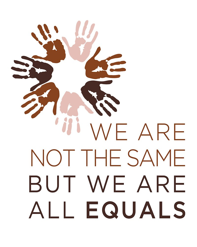 All Equal by fireflythreads