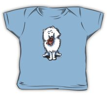 Teddy Bear Eskie Baby Tee