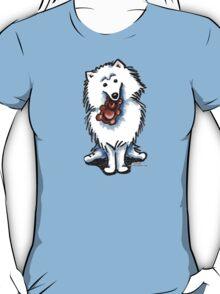 Teddy Bear Eskie T-Shirt