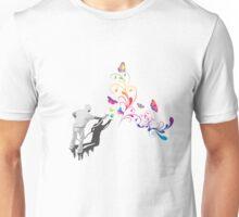 natures comeback Unisex T-Shirt