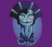 Evil-Sal by synaptyx
