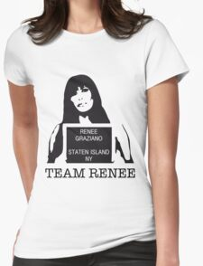 Team Renee Womens Fitted T-Shirt