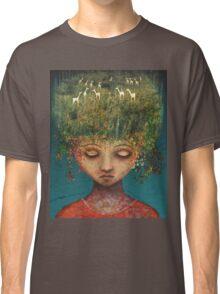 Quietly Wild Classic T-Shirt