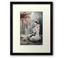 I. Moderkaka Framed Print