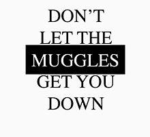 filthy muggles. T-Shirt