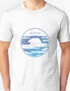 Save the Bears! Unisex T-Shirt