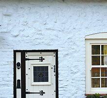 The Door by JEZ22