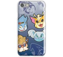Yordle Party! iPhone Case/Skin