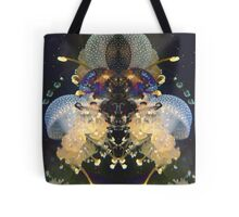 Jellyfish Space Being Tote Bag