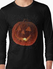 Pumpkin Long Sleeve T-Shirt