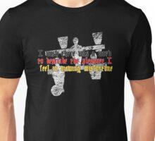 Schadenfreude Unisex T-Shirt