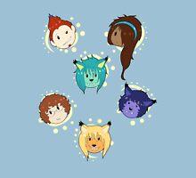 Little Faces Unisex T-Shirt
