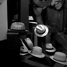 HATS OFF TO YOU  by June Ferrol