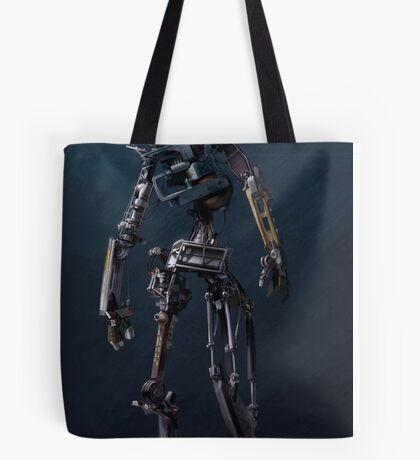 HENRi Robot Concept Tote Bag