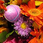 Happy Easter To All by marilyn diaz