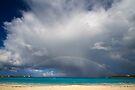 Exuma Rainbow by dlhedberg