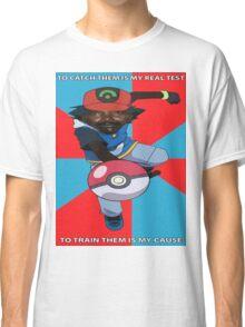 Kony Pokemon Classic T-Shirt
