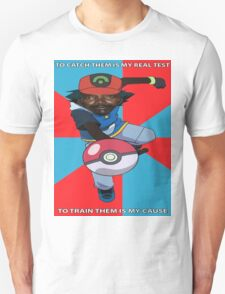 Kony Pokemon T-Shirt